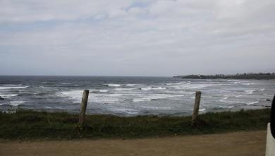 Surf report FR, Guidel-Plage (56) du 2008-04-24 12:00:00