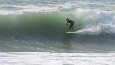 Surf report FR, La Torche (29) du 2008-04-24 12:00:00