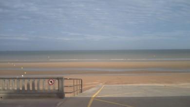 Surf report FR, Le Menhir (14) du 2008-04-24 12:00:00