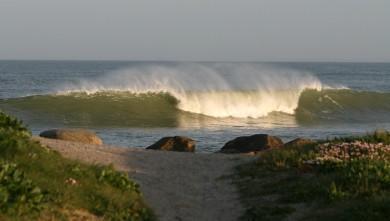 Surf report FR, La Torche (29) du 2008-04-26 12:00:00