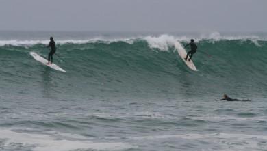 Surf report FR, La Torche (29) du 2008-04-27 12:00:00