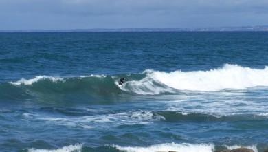 Surf report FR, La Torche (29) du 2008-04-28 12:00:00