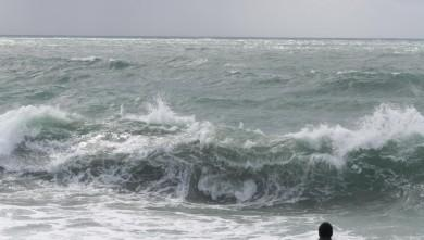 Surf report FR, Pors Carn (29) du 2008-04-30 12:00:00