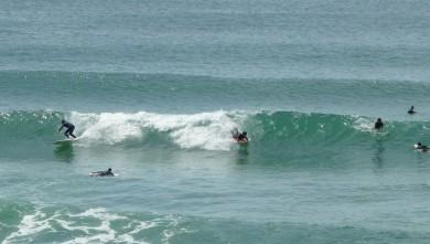 wave report FR, Biscarrosse Plage (40) du 2008-05-02 12:00:00