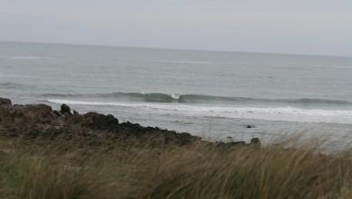 wave report FR, La Torche (29) du 2008-05-02 12:00:00