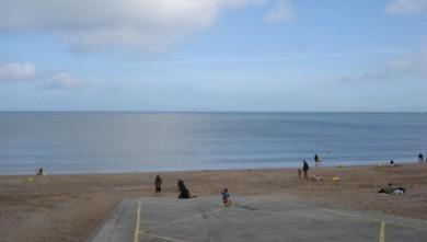 wave report FR, Le Menhir (14) du 2008-05-02 12:00:00