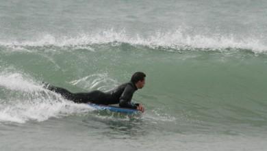 wave report FR, La Torche (29) du 2008-05-03 12:00:00