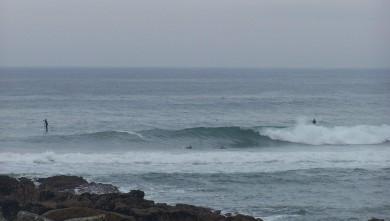 wave report FR, La Torche (29) du 2008-05-04 12:00:00