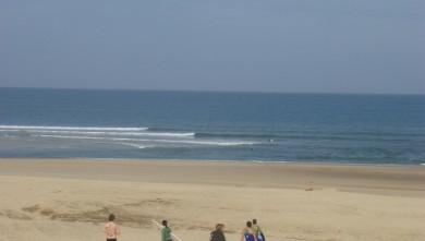Surf report FR, Seignosse - Les Estagnots (40) du 2008-05-04 12:00:00