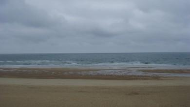 Surf report FR, Seignosse - Les Bourdaines (40) du 2008-05-05 12:00:00
