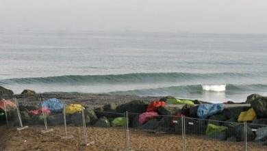 Surf report FR, Anglet Sables d'Or (64) du 2008-05-06 12:00:00