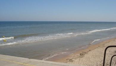 wave report FR, Le Menhir (14) du 2008-05-06 12:00:00