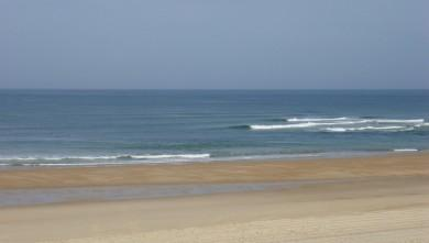 Surf report FR, Seignosse - Les Bourdaines (40) du 2008-05-06 12:00:00