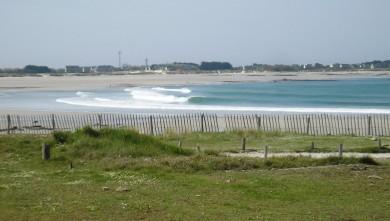 wave report FR, Pors Carn (29) du 2008-05-07 12:00:00