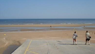 wave report FR, Le Menhir (14) du 2008-05-08 12:00:00
