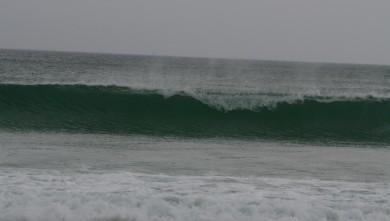 wave report FR, Plovan (29) du 2008-05-08 12:00:00