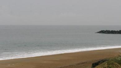 wave report FR, Anglet VVF (64) du 2008-05-09 12:00:00