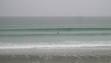 wave report FR, La Torche (29) du 2008-05-09 12:00:00