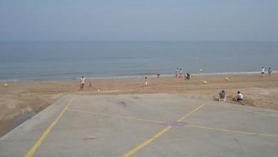 wave report FR, Le Menhir (14) du 2008-05-09 12:00:00