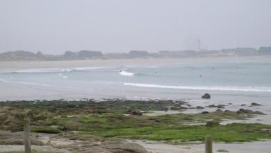 wave report FR, Pors Carn (29) du 2008-05-10 12:00:00
