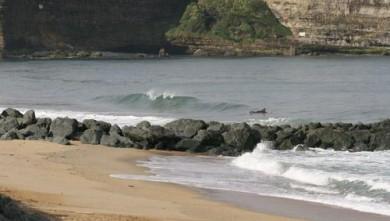 wave report FR, Anglet VVF (64) du 2008-05-11 12:00:00