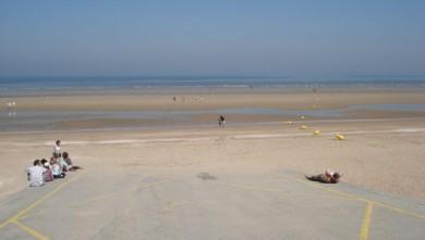 wave report FR, Le Menhir (14) du 2008-05-12 12:00:00