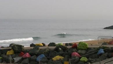 wave report FR, Anglet VVF (64) du 2008-05-13 12:00:00
