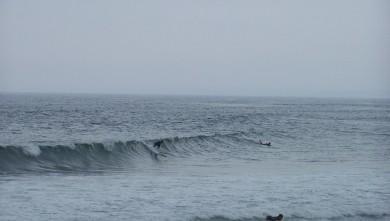wave report FR, La Torche (29) du 2008-05-14 12:00:00