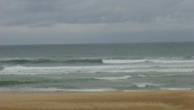 Surf report FR, Seignosse - Les Estagnots (40) du 2008-05-14 12:00:00