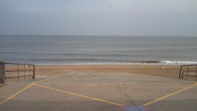 wave report FR, Le Menhir (14) du 2008-05-15 12:00:00