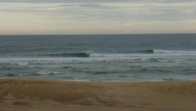 Surf report FR, Seignosse - Les Estagnots (40) du 2008-05-15 12:00:00