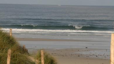 wave report FR, Plovan (29) du 2008-05-15 12:00:00