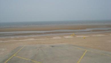 wave report FR, Le Menhir (14) du 2008-05-16 12:00:00