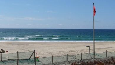 wave report FR, Mimizan - Plage Sud (40) du 2008-05-16 12:00:00