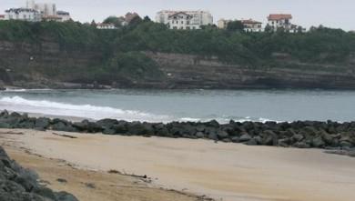 wave report FR, Anglet VVF (64) du 2008-05-17 12:00:00