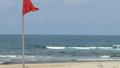 wave report FR, Mimizan - Plage Sud (40) du 2008-05-18 12:00:00