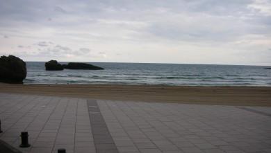wave report FR, Biarritz - Grande Plage (64) du 2008-05-19 12:00:00