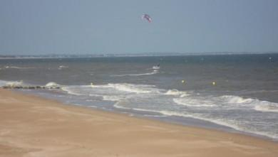 wave report FR, Le Menhir (14) du 2008-05-19 12:00:00