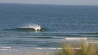 wave report FR, Plovan (29) du 2008-05-19 12:00:00