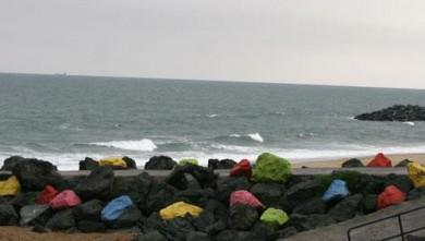 Surf report FR, Anglet Sables d'Or (64) du 2008-05-20 12:00:00