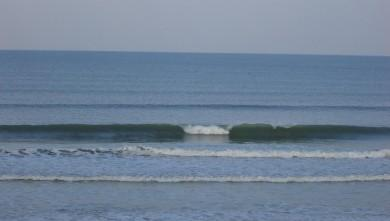 Surf report FR, Grand Village (17) du 2008-05-20 12:00:00