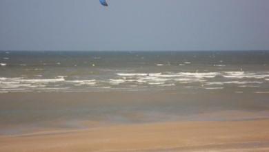 wave report FR, Le Menhir (14) du 2008-05-20 12:00:00