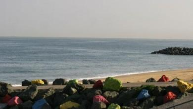 Surf report FR, Anglet Sables d'Or (64) du 2008-05-21 12:00:00