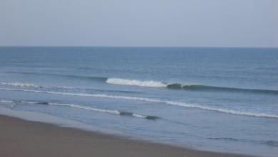 Surf report FR, Grand Village (17) du 2008-05-21 12:00:00
