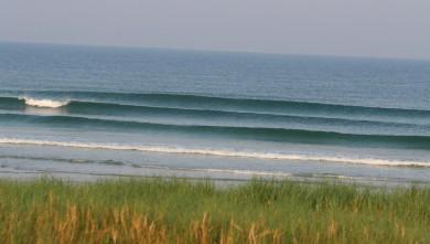 wave report FR, La Torche (29) du 2008-05-21 12:00:00