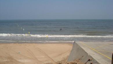wave report FR, Le Menhir (14) du 2008-05-21 12:00:00