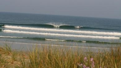 wave report FR, Plovan (29) du 2008-05-21 12:00:00
