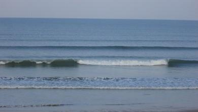 Surf report FR, Grand Village (17) du 2008-05-22 12:00:00