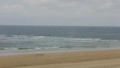Surf report FR, Seignosse - Les Bourdaines (40) du 2008-05-22 12:00:00