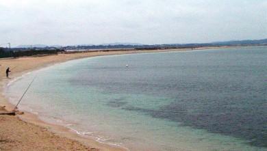 wave report FR, L'Almanarre (83) du 2008-05-23 12:00:00
